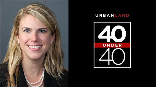 Kaye Matheny_40Under40