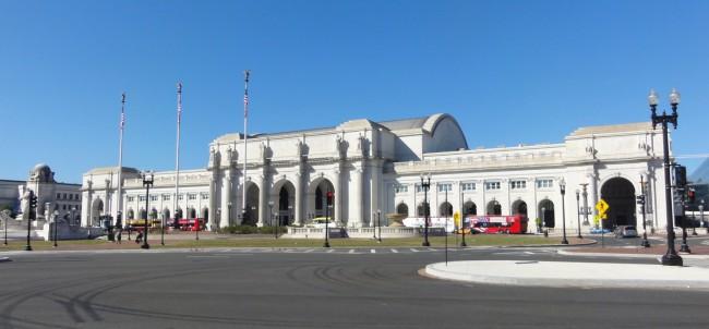 Union Station Jason Quinn