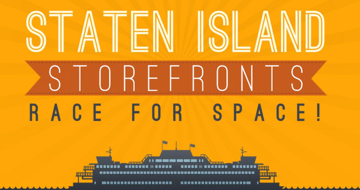 Staten Island Storefronts