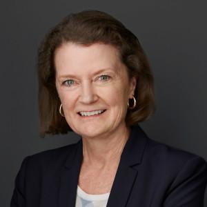 Martha Welborne Headshot