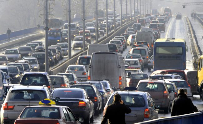 Can congestion pricing help cities become more equitable? - HR&A